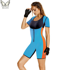 Neoprene Sports Suit Shaper