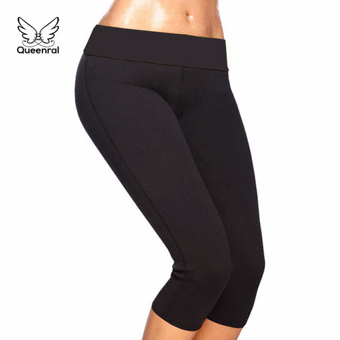 Slimming Neoprene Shapewear Pants