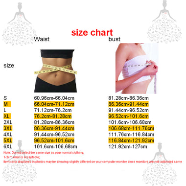 Slimming Body Building Shapewear