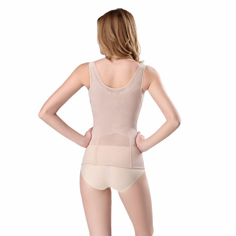 Image of Waist Trainer Slimming Shapewear Corset