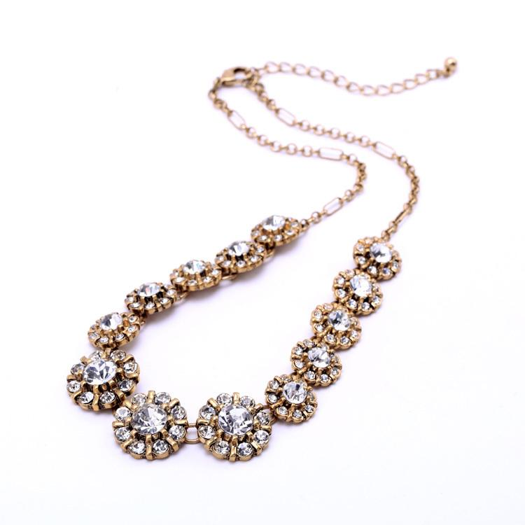 Caprice Fanciful Necklace