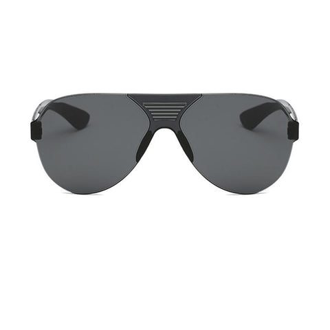 Fiola Frameless Film Sun Glasses