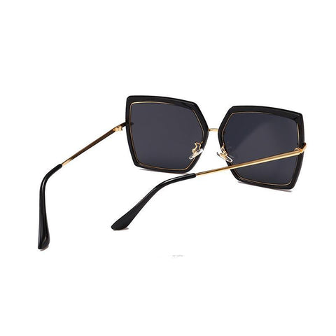 Éowyn Vintage Stylish Sun Glasses