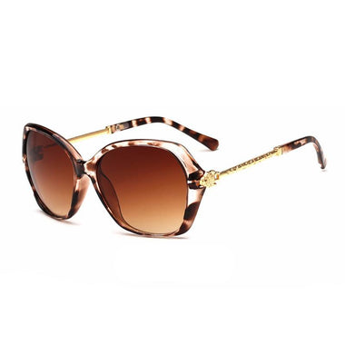 Dreams Come Vintage Cat Eye Sunglasses