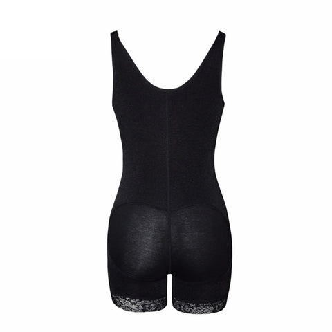 Image of Corset Slimming Briefs Shapewear