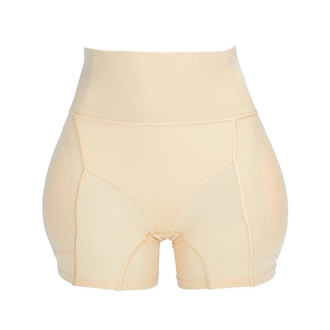 Image of Corrective Hip Enhancing Padded Shapewear