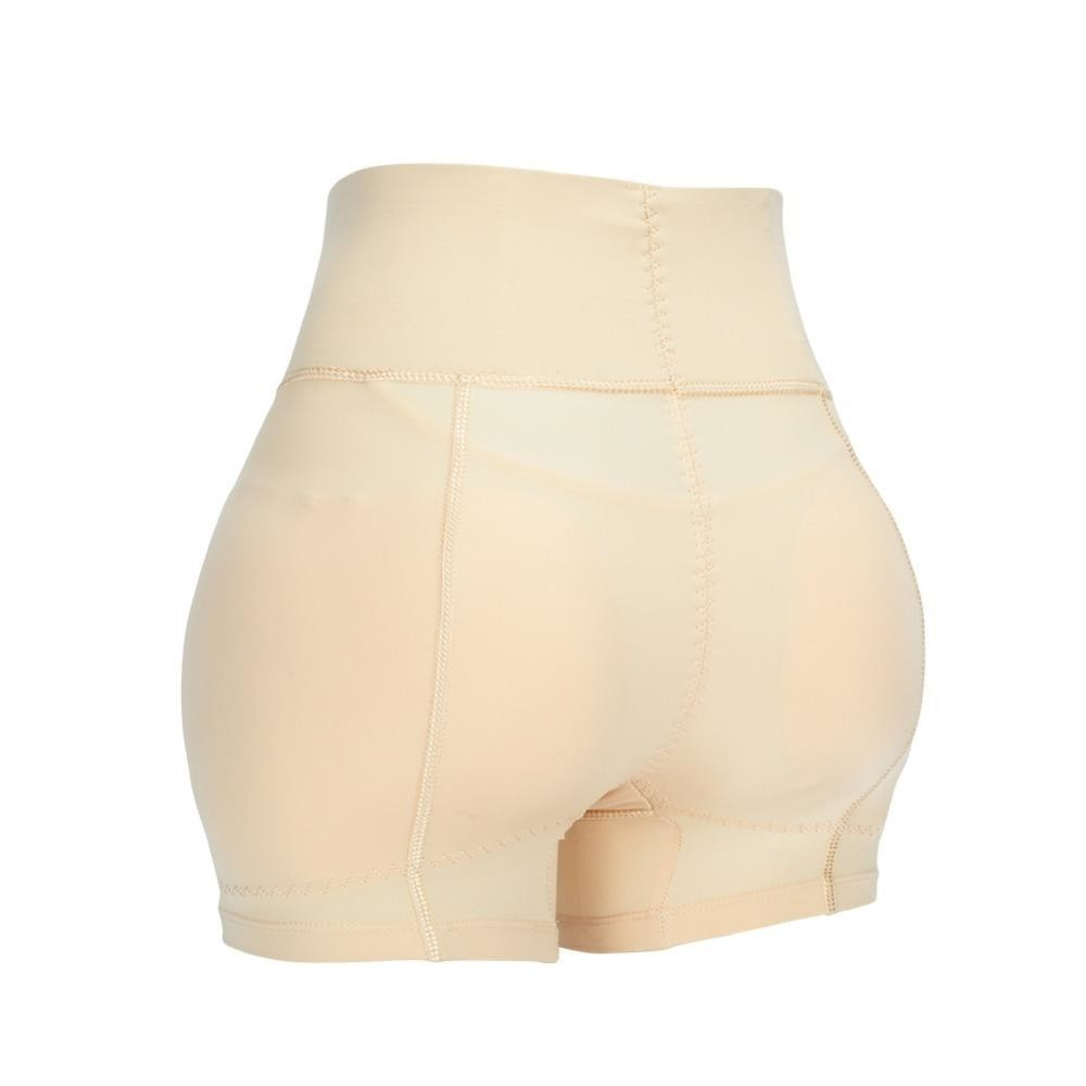 Corrective Hip Enhancing Padded Shapewear