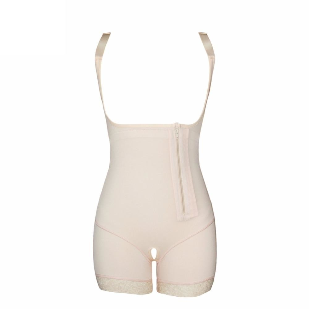 Corset Slimming Briefs Shapewear