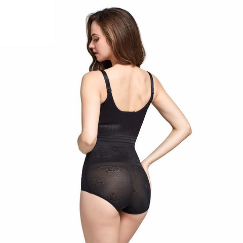 Image of Bodysuit Slimming Belt Shapewear