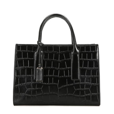 Xaviera Stone Women Top-Handle Handbag