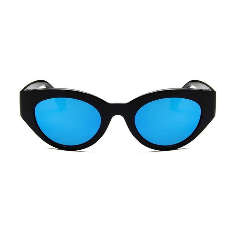 Cat To Know Me Sunglasses