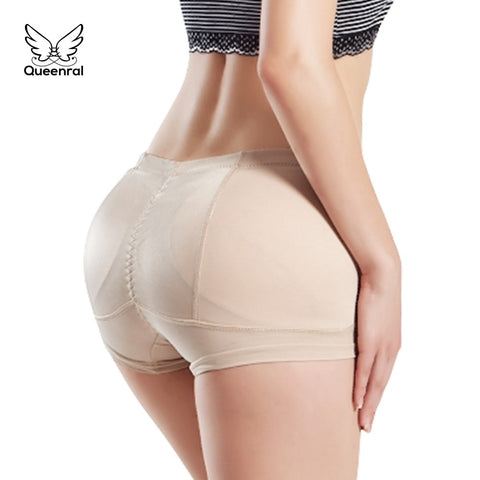 4e8b6707b0dcd Slimming Shapewear with Hip Pads – BeautyRun -WANT.NEED.GET