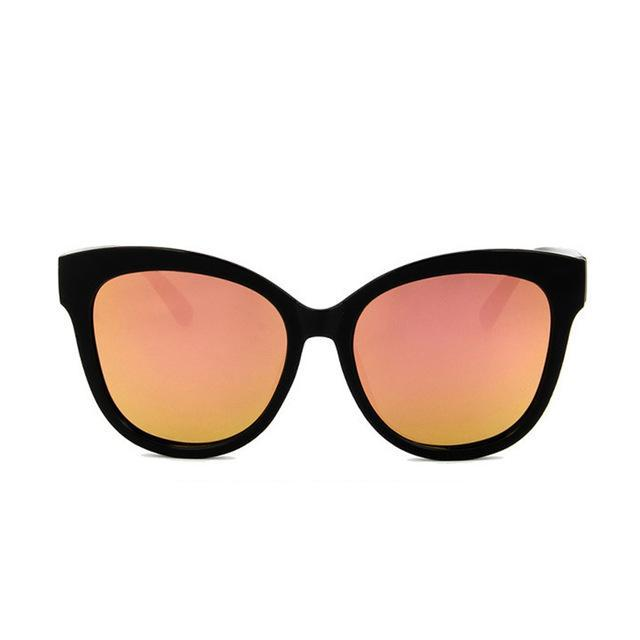 Ángela Cat Eye Sunglasses