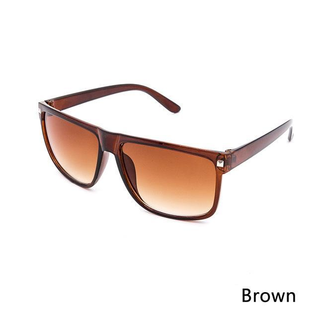 Freeness Women Square Sunglasses