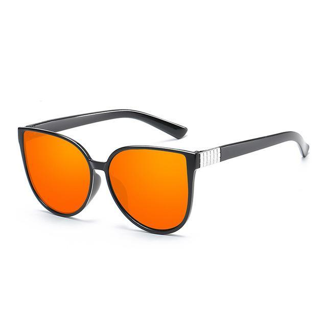 Ísis Goggles Cat Eye Sunglasses