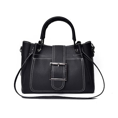 Image of Anicléia High Quality Thread Ladies Tote Handbag