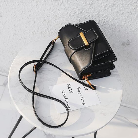 Image of Taliyah Messenger Small Crossbody Handbag