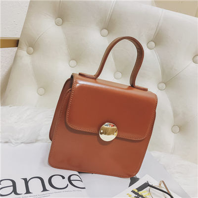 Gilliane PU Leather Women Handbag