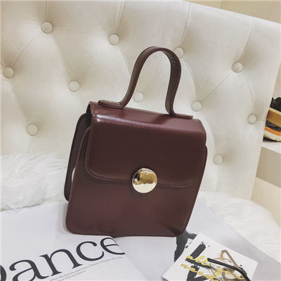 Image of Gilliane PU Leather Women Handbag