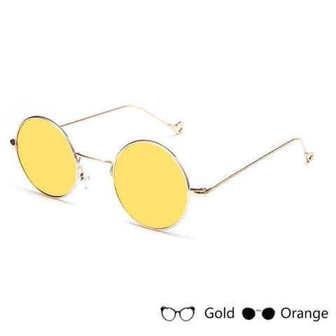 Hear Me Out  Vintage Sunglasses