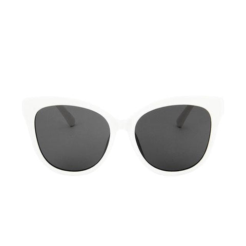 Image of Ángela Cat Eye Sunglasses