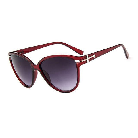 Image of Lullaby Cat Eye Sunglasses