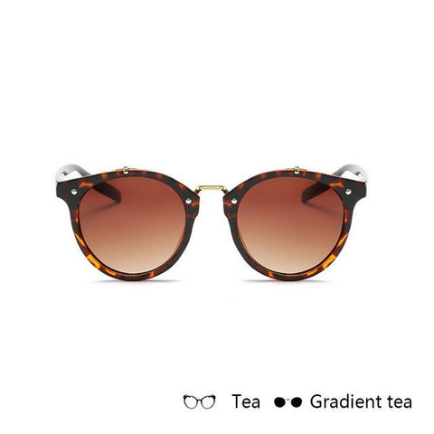 Image of Forget Me Not Cat Eye Sunglasses