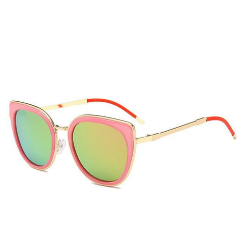 Just Wonders Cat Eye Sunglasses