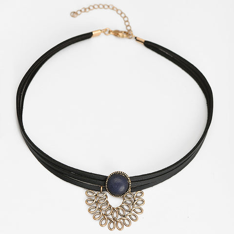 Ruth Maxi Necklace