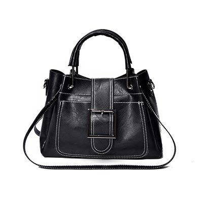 Anicléia High Quality Thread Ladies Tote Handbag