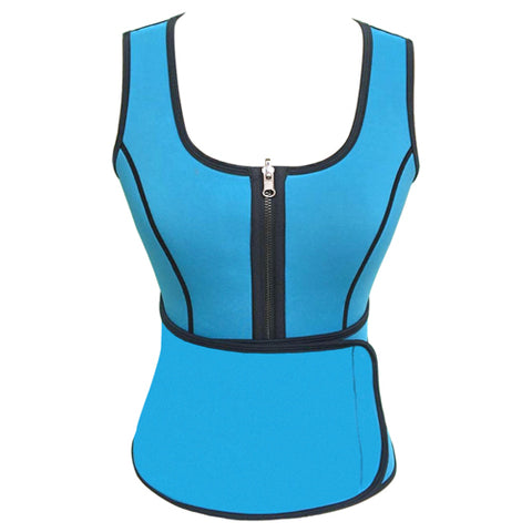 Neoprene Slimming Body Suit