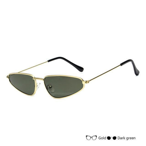 Image of Stay Sweet Vintage Ladies Sunglasses