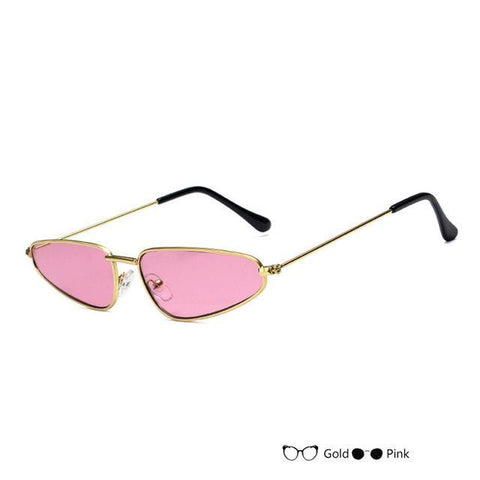 Stay Sweet Vintage Ladies Sunglasses