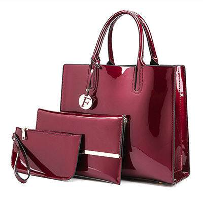 Nore 3 Pcs/Set Shoulder Handbag