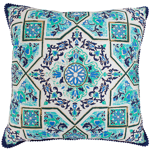 Ankara Cushion