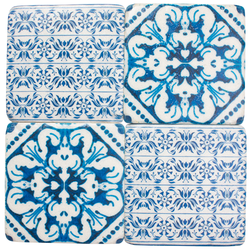 Capri Coaster Set