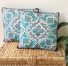 Load image into Gallery viewer, Ankara Cushion