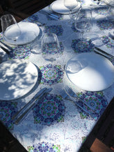 Load image into Gallery viewer, Mallorca Tablecloth