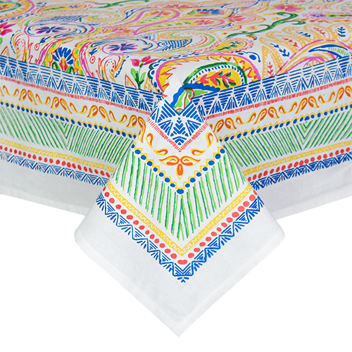 Rio Tablecloth