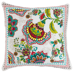 Vienna Cushion