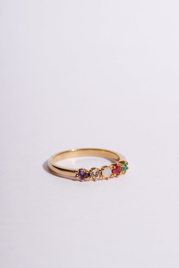 ADORE RING