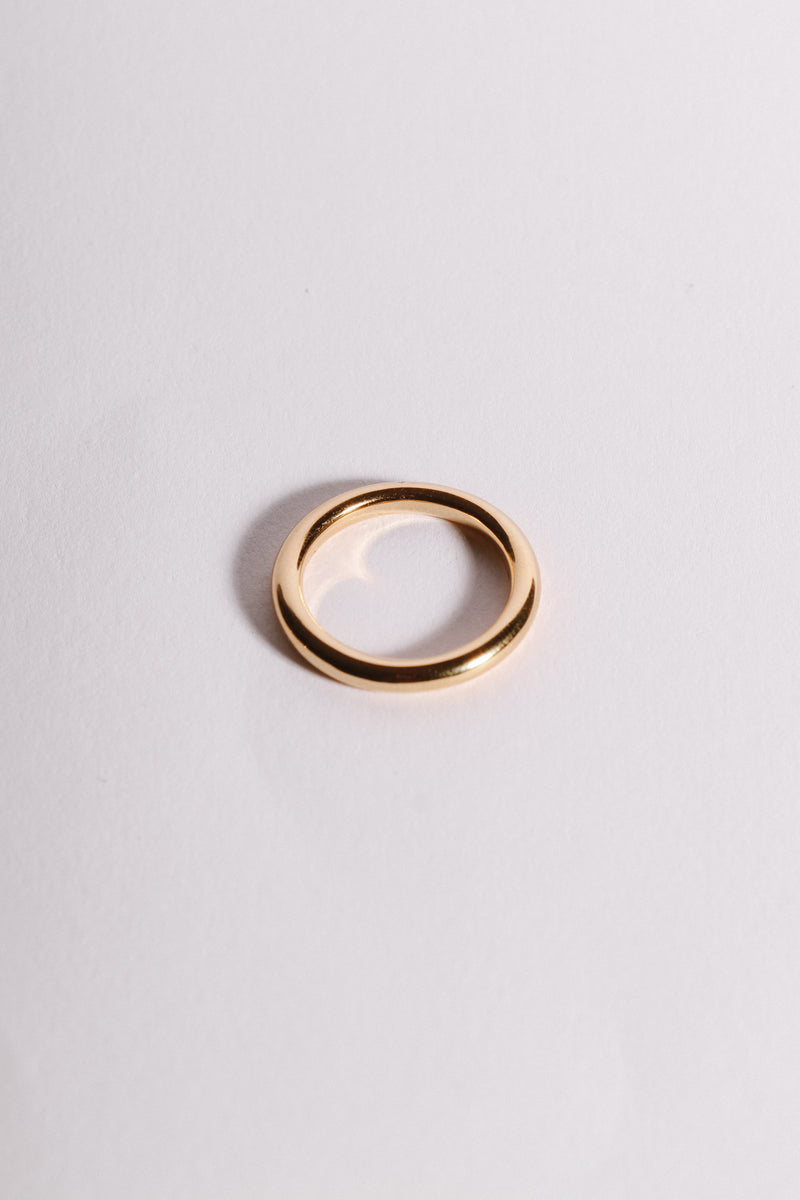 FULL CIRCLE RING - 2MM