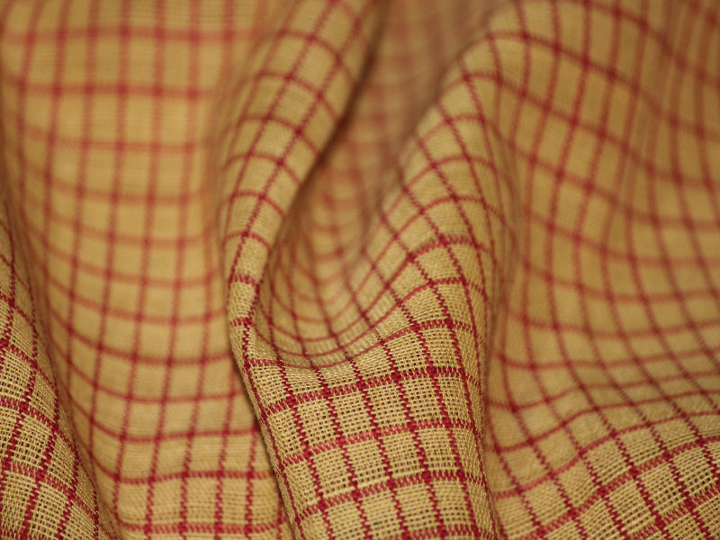 The Revival of Deccan Khadi Cotton