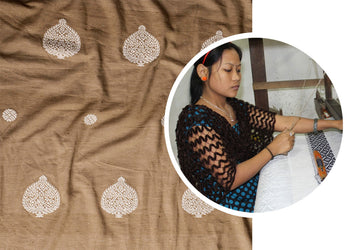 Assam Silk-Cotton