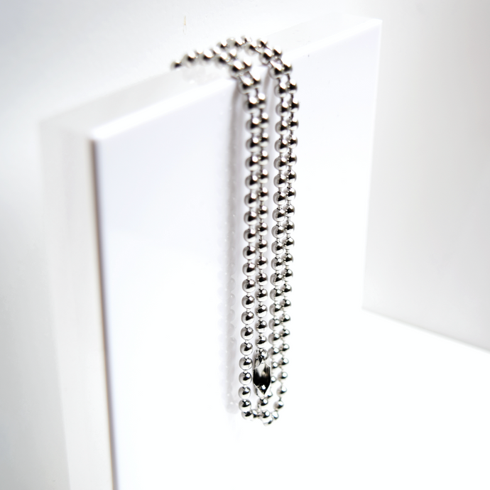 Necklace BALLCHAIN