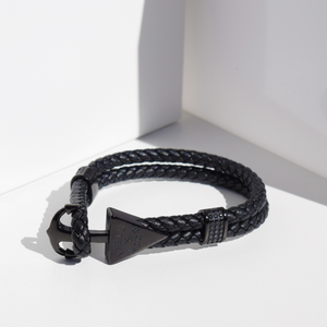 Armband ANKER - ROCK & STEEL GERMANY