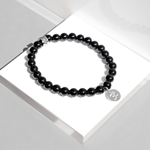 Armband Onyx OM - ROCK & STEEL GERMANY