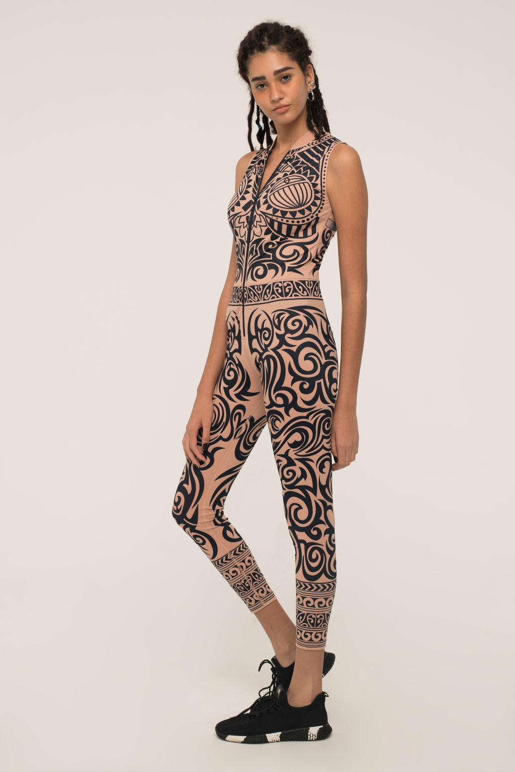 Totemic Tattoo Bodésuit™