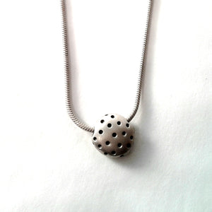 Dotted Pendant