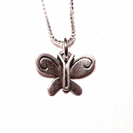 Butterflly Pendant